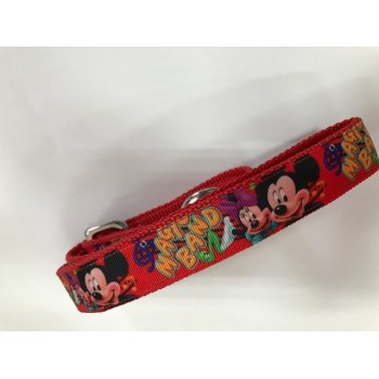 CORREA MAGIC BAND MICKEY