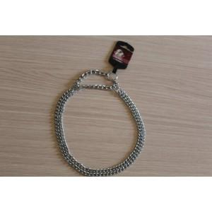 Collar Metálico Talla55