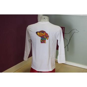 Camiseta Hombre ML1 TM