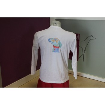 Camiseta Hombre ML2 TL